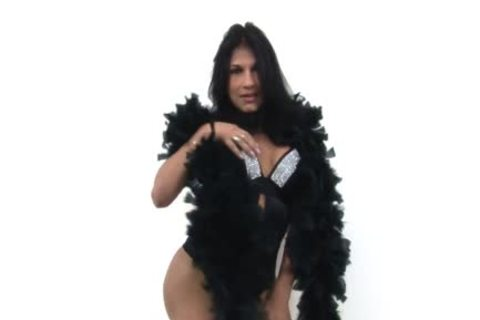 Jessica Ninfesta Will Show Us Her cock!