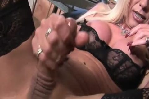 Joanna Jet - Office disrobe & Play