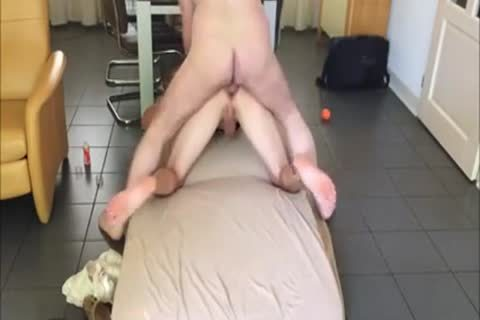 young Crossdresser acquire nailed By Daddy daddy
