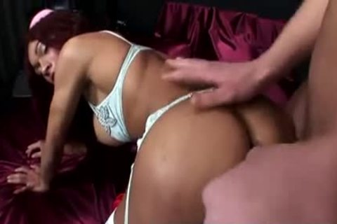 amateur tgirl plowing ass With Her big penis