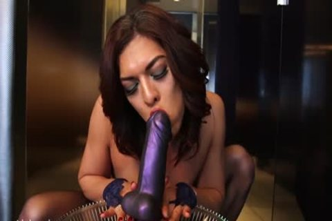Kendra sextoy Play And Real rod Play
