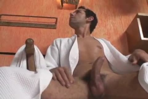 young tasty gay fellow And blonde weenie sucking Deepthroat sheboy Trade ass bonks