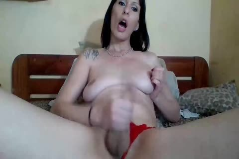 Anissa Kate large mambos Round asses