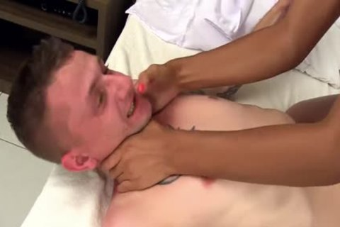 corporalist TS Nurse Yasmin Fonthys Punishes Her Patient And nails His wazoo