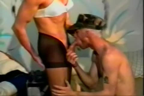 Lana Luster hammer A Soldier
