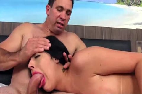 Trans playgirl Mariana Lins Pleasures A lad With Her nasty throat And arsehole