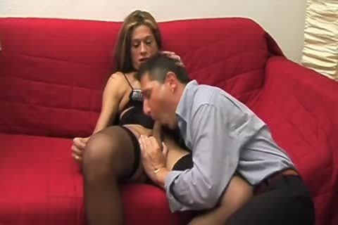 TS Alexia acquires plowed By Pierre DJ
