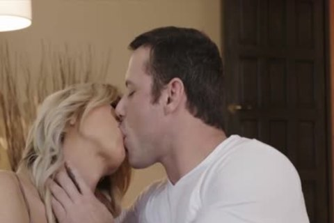 delicious TS Kayleigh Coxx Rides Her spouse cock And orgasm