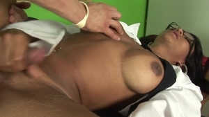 TranssexualRoadTrip.com - Michelly Cinturinha dick sucking