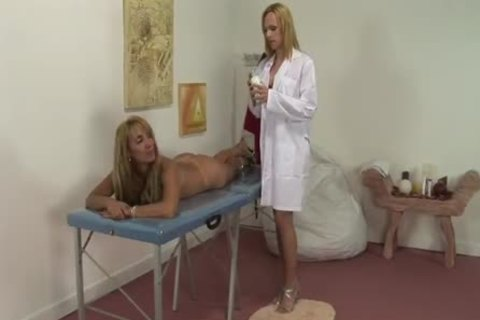 Females On sheladys 8 - Scene 3