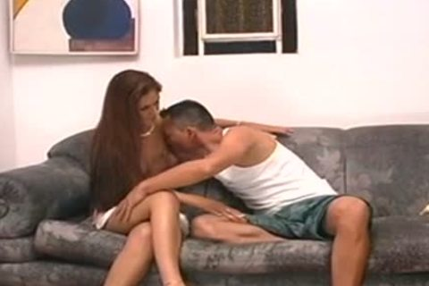 horny young tranny strips And receives her mambos sucked