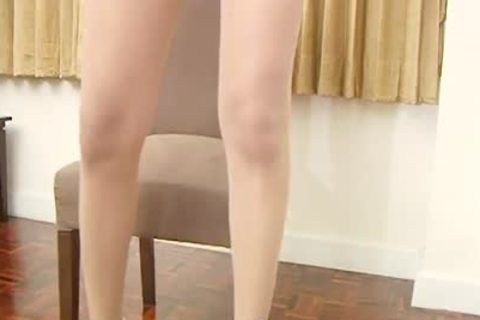 sex ejaculate  knob And Body Stocking Thai Ladyboy