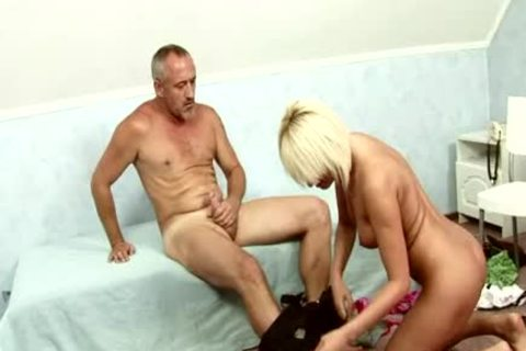 old meat sucked By delicious young blonde