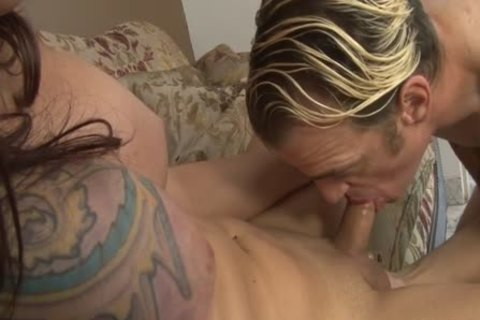 A lady-twink Cheerleader hammers The coach