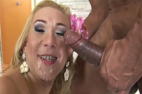 camilly Zanini- A Fist plowing And A humongous Sothrallmastery